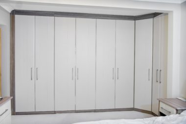 Fitted wardrobes Cc Redcliffe