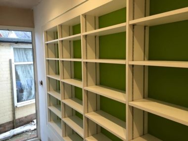 Fitted Bookcases3
