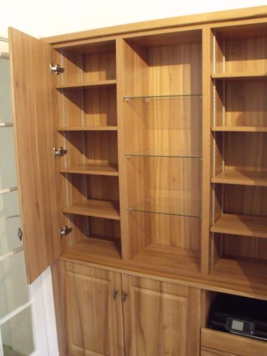 Fitted Bookcases4