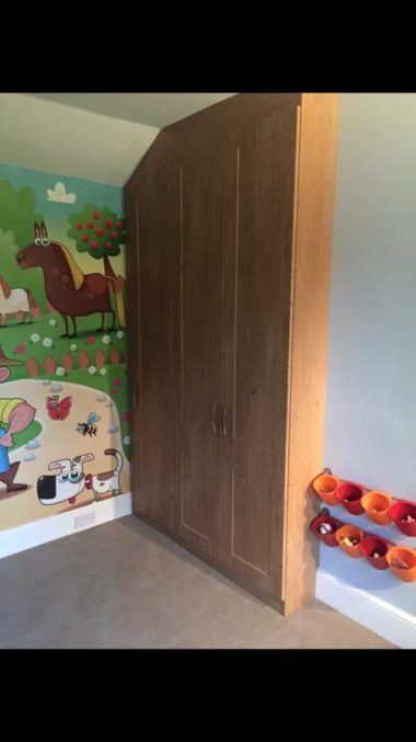 Fitted Childrens Bedrooms8