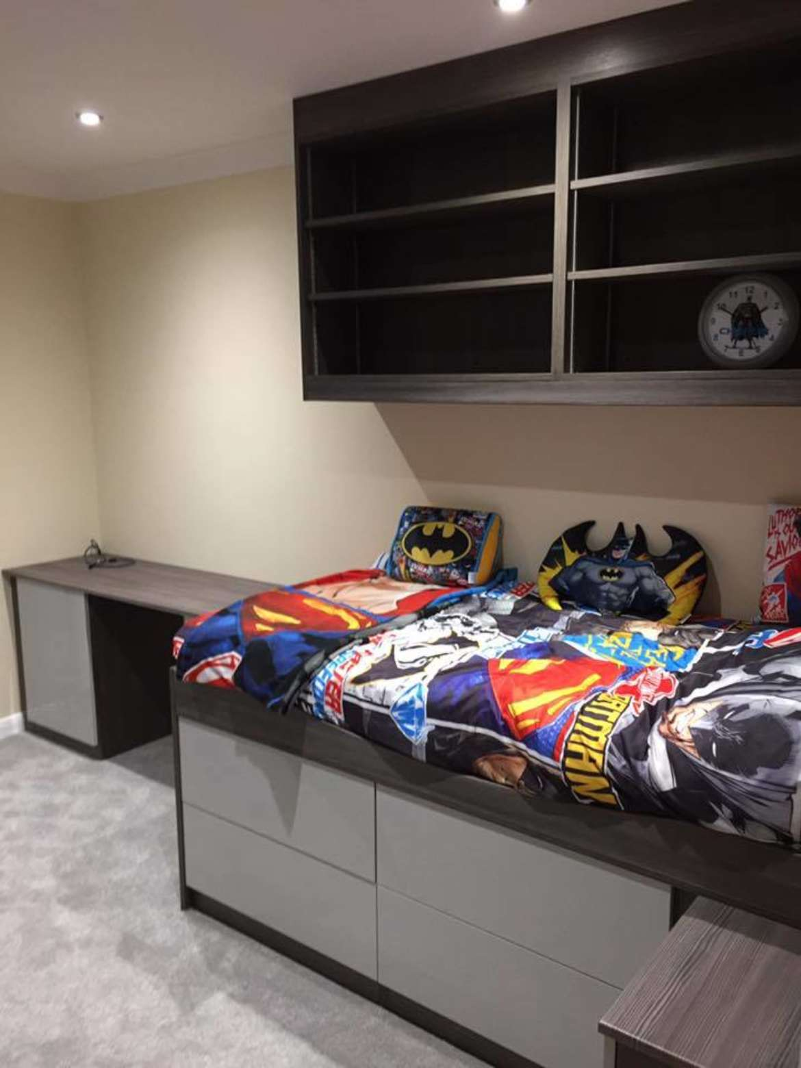 Childrens Fitted Bedroom Furniture: Children's Fitted Bedroom Ideas