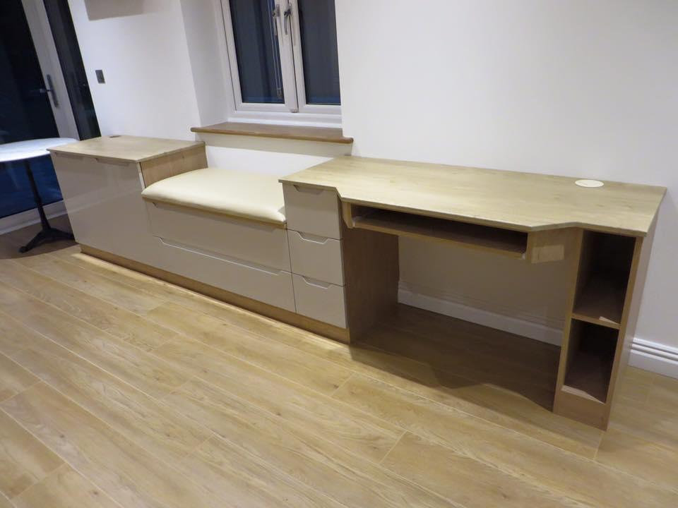 For More Information Regarding Our Commercial Fitted Office Furniture In Bournemouth Please Get Touch With Friendly Team At Custom Creations On