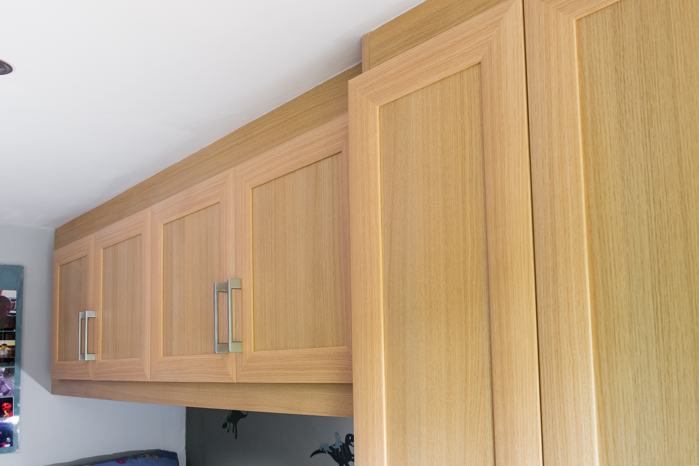Cabin Bedroom Fitted Furniture: The Benefits Of Cabin Beds