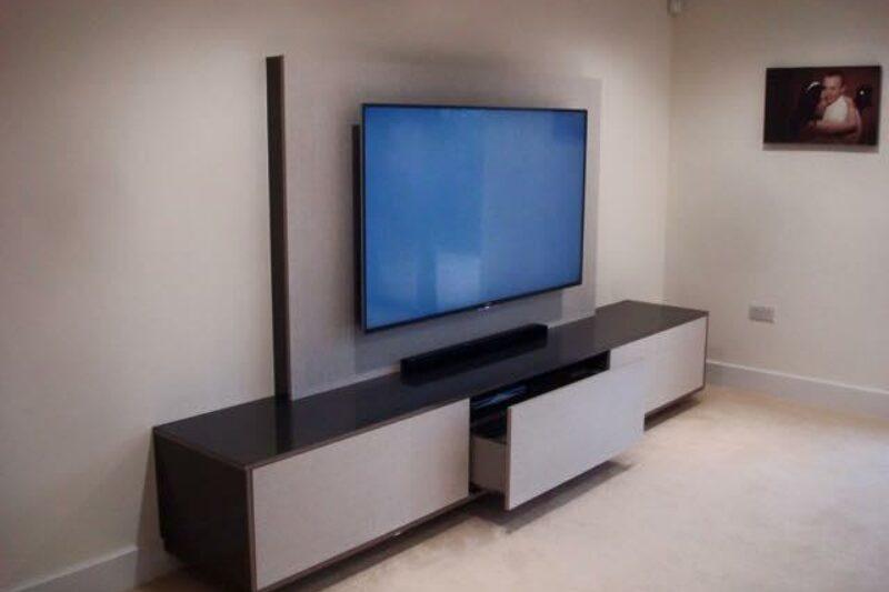 4 Benefits of Bespoke TV Units
