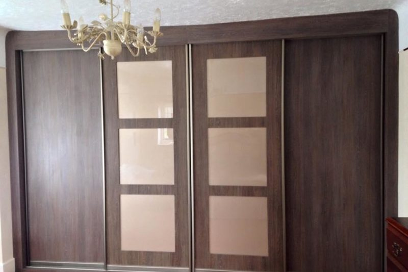 separation shoes adf14 df7ff How to replace fitted wardrobe doors   Custom Creations