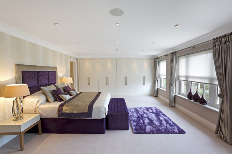 Designing Your Dream Bedroom With Fitted Furniture. 05th January 2015