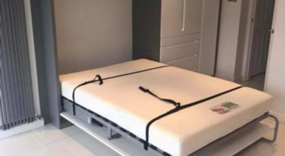 Pull Down Beds Case Study